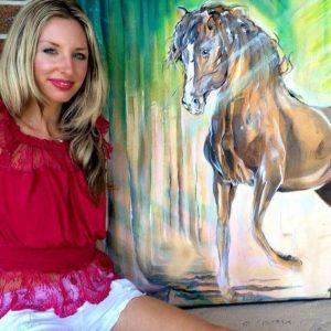 Belinda Baynes Art & Design